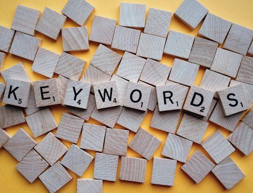 Choisir les bons mots-clés pour son site psychologue