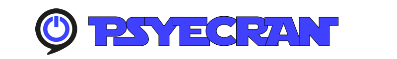 Psyecran Logo